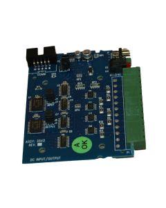 PCB INPUT/OUTPUT DC MERID