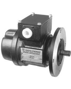 TACHOMETER FLANG 200V -CN