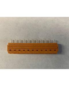 CONN PCB HEAD (11 PIN), 292DN11