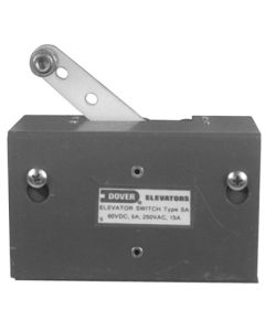 SWITCH ASSEMBLY GOVERNOR