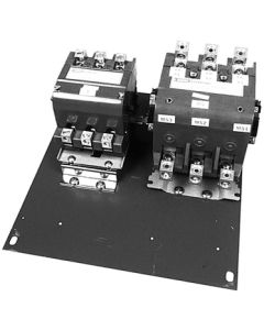 CONTACTOR ASSY SIZE 2-2