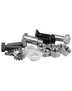 PACKAGE FASTENER SS/2S