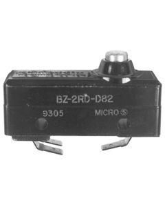 SWITCH MIC BZ 2RD D82 -MX