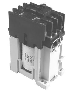 CONTACTOR 4POLE 24VDC -CH