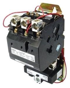 CNTCTR STRTER SIZE-4  -MX