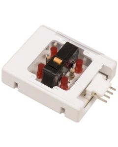 CNTCT BLCK 6V AURORA  -IT