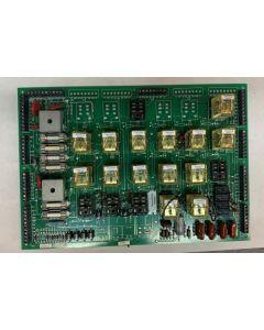 CARD POWER UNIT RELAY REC, 6300BJ13R