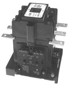 CNTCTR 3-POLE 220AMP  -SE