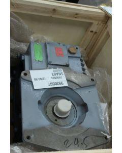 Gear Box for FJ160R i=24.5