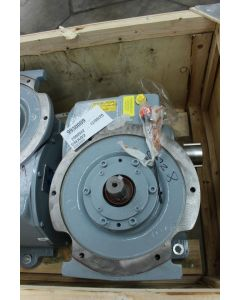 OMS Gear-Box (24.55) RAL7000 (Indoor)