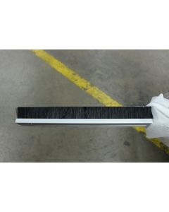 adjustable skirt brush L=2539MM