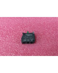 Button Switch Module ZBE-101 NO CE,UL