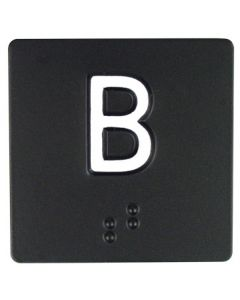 "US CAR BRAILLE/ASC ""B"""